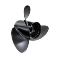 3 Blade Rubex R3 Aluminum Propellers For RBX Hub - Fits From 40 to 140 Horse power - 9411-138-XX - Solas