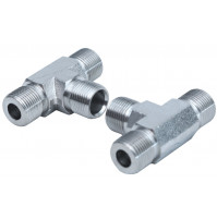 "T- Fitting 1/2"" - 1/2"" - 1/2"" - LM-TF-02 - Multiflex"