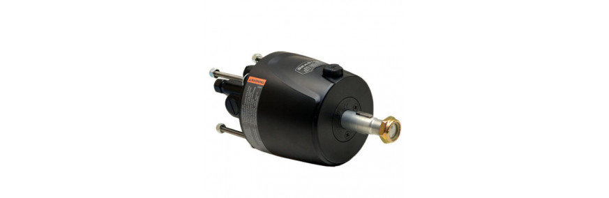 Outboard Hydraulic Helm Pump