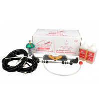Packaged Outboard Hydraulic Steering System 115Hp - For Single Engine - POHS-115AF -  Multiflex