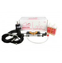 Packaged Outboard Hydraulic Steering System 150Hp - For Single Engine - POHS-150AF -  Multiflex