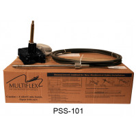 Easy connect packaged steering system - PSS-101-14X - Multiflex