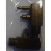 Fuel Connectors 593005 - CEF