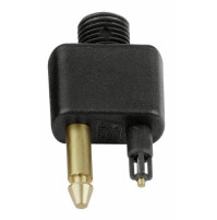 Male threaded OMC connector - IN2202 - Cansb