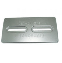 Rectangular Plate with Insert - TEC-DIVERS - Tecnoseal
