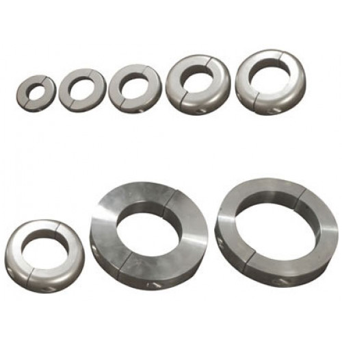 Shaft collars anode zinc from to mm tecnoseal