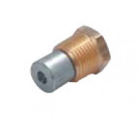 Anodes with Plug For Isoterm serie boiler - 01452X - Tecnoseal