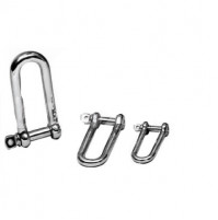LONG DEE SHACKLES - SM01808X - Sumar