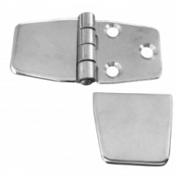 COVERED CABINET HINGE (STANDARD TYPE) - S9120655 - Sumar