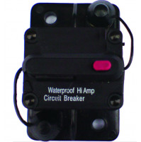 Thermal Circuit Breaker - BAP90060X - ASM