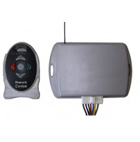 Autodrop Wireless Remote Controls - BAP91354 - ASM