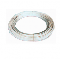 S.STEEL AISI 316 WIRE ROPE COVERED BY PLASTIC - SM8038X - Sumar