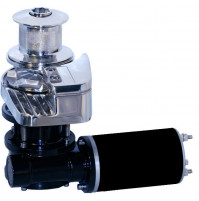 C Series Vertical Windlass - Higher Profile Models 900Watts - with Gipsy 8mm - BA-C912C-8 - ASM