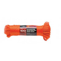 Life buoy rope length 30 mt. Ø 8mm - GA2333 - CanSB
