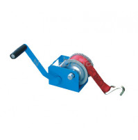 Hand Winch with strap - BA-HW2000SX - ASM