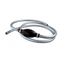 Primer bulb for hose dia. 8 mm + 2 m length hose - 62.00452.00 - Riviera