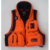 Life Jacket with Removable Neck - LJ019X - AZZI Tackle