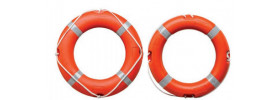 Life Saving Rings & Life Buoy Lights
