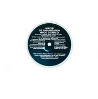 Mirror for Signal  - BBT-B905160 - Beuchat