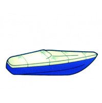 DAY CRUISER BOAT COVERS - SM63348X - Sumar