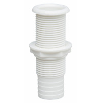 Plastic drain sockets with 10cm  - BS2365X - CanSB