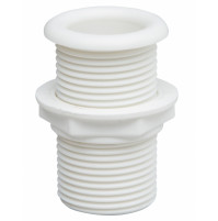 Plastic drain sockets with 62 mm  - BS2367X - CanSB