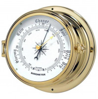 NAUTICAL BAROMETER - GL180-B - Sumar