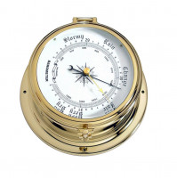 NAUTICAL BAROMETER - GL120-B - Sumar