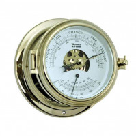 NAUTICAL BAROMETER & THERMOMETER - GL180-BT - Sumar