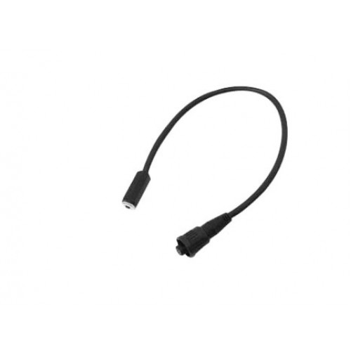 Programming and Testing Adapter Cable OPC980 for ICOM IC-M302, M304, M402, M422, M502, M504, M602, M604 Marine Mobile Radios - OPC980 - ICOM