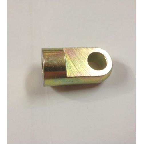 Metal Eyelet connector - LX156 - ASM