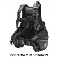 Carbon BCD - Large - BC-CIC741303 - CRESSI