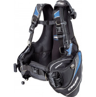 Travelight BCD - Medium - Blue  - BC-CIC740602 - CRESSI
