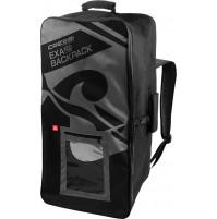 Exa Backpack 120 L - Black Color - BG-CNW001250 - hydrosport Cressi