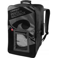 Penta Backpack 90 L - Black Color - BG-CNW009050 - hydrosport Cressi