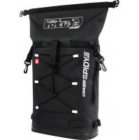 Spidy Dry Deckpack 25 L - Black Color - BG-CNW022550 - hydrosport Cressi