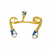 FASTENING BELT FOR SAFETY HARNESS - SM2048 - Sumar