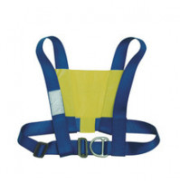 SAFETY HARNESS MODEL - ''FORCE'' - SM2043X - Sumar