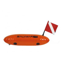 Torpedo Buoy - BY-S400500 - Salvimar