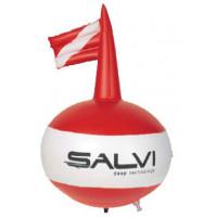 Big size spearfishing spherical buoy - BY-SAP026 - Salvimar