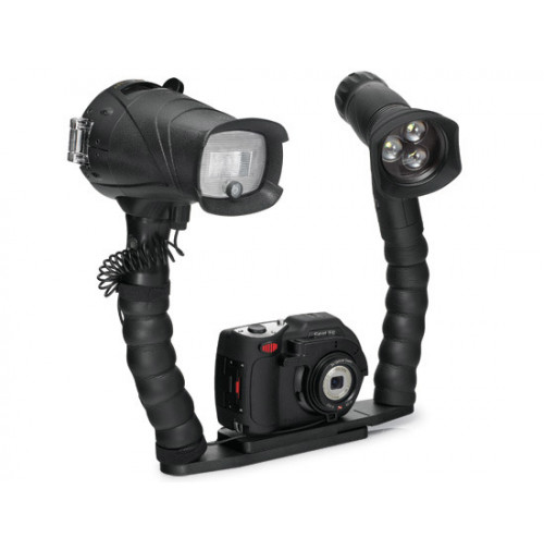 Underwater Camera DC1400 Pro Duo SL726 - SeaLife