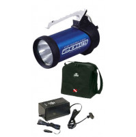 Torch Xenon FlashLight -30/50W NIMH - TH-B342129 - Beuchat
