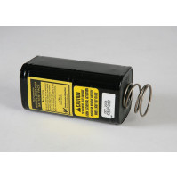 Nicad Battery Pack, Universal 8 C-Cell - THPUK19911 - Underwater Kinetics