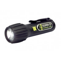 Super Q eLED Rechargeable - TH-UK12202. - Underwater Kinetics