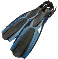 Thor Adjustable Fins - FS-CBE141042X - Cressi