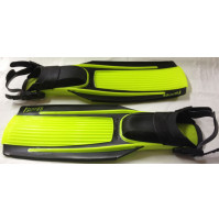 Stratos Adjustable Fins - FS-T100XSX - Technisub