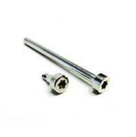 D9TX TITANIUM STRAP SCREWBAR - 100018297 - Suunto