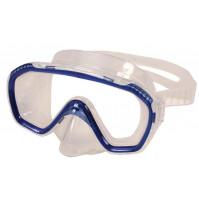 MK+100 PVC Baby Mask - 302300 - Beuchat