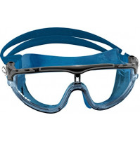 Skylight Goggles - Blue Nery Silicone - GG-CDE2033555 - Cressi