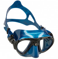 Nano Mask - Blue Nery - MK-CDS365550 - Cressi